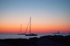 Formentera, Balearic Island, España, Europa Imagen de archivo libre de regalías