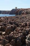 Formentera Balearic Island, Spanien, Europa Royaltyfria Bilder