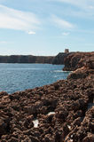 Formentera Balearic Island, Spanien, Europa Royaltyfri Bild