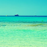 Formentera, Balearic Islands, Spain Royalty Free Stock Photos