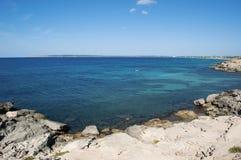 Formentera, Balearic Islands, Spain, Europe Stock Image