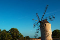 Formentera, Balearic Islands, Spain, Europe Royalty Free Stock Image