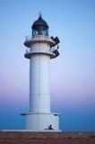Formentera, Balearic wyspy, Hiszpania, Europa Obraz Stock