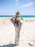 Formentera Compositions Stock Photography