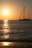 Formentera, die Balearischen Inseln, Spanien, Europa Stockfotografie