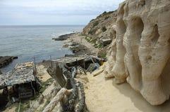 Formentera-Insel Stockfoto