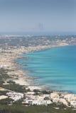 Formentera Royalty Free Stock Image