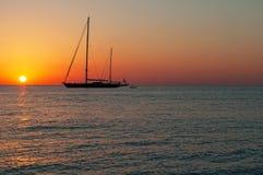 Formentera, Isole Baleari, Spagna, Europa Fotografia Stock
