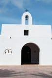 Formentera, Isole Baleari, Spagna, Europa Immagine Stock Libera da Diritti