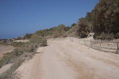 Formentera Stock Photography