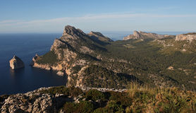 Formentor Stock Images