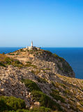 Formentor cape Stock Photography
