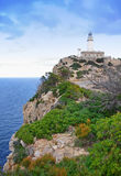 Formentor LightHouse Royalty Free Stock Image