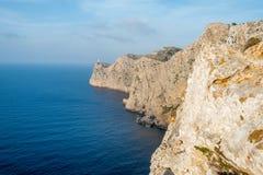 Formentor, Mallorca Royalty Free Stock Photography
