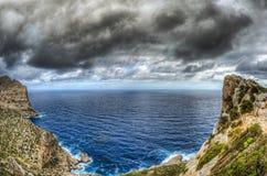 Formentor in Palma de Mallorca Stock Photo