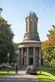 Former Congregational church Saltaire Stock Photos