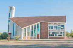Former Dutch Reformed Church Uitsig, Middelburg, Eastern Cape Stock Images