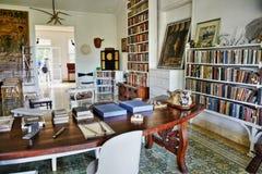 Former home of Ernest Hemingway in Cuba