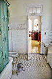 Former home of Ernest Hemingway in Cuba Stock Photography