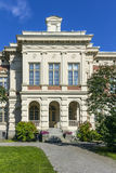 A former manor house. In western Finland Stock Photography