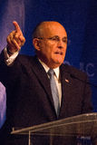 Former New York City Mayor Rudy Giuliani Royalty Free Stock Photo