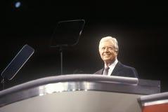 Former President Jimmy Carter Stock Image