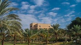 Former Saddam Hussein Palace ruins, Babylon Iraq Royalty Free Stock Photo