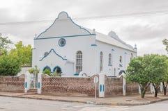 Former synagogue in Middelburg Stock Images