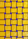 Formes abstraites colorées Photo libre de droits