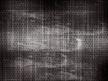 Formes abstraites foncées de grunge et d'hexagone de fond Images stock