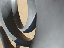Formes dans la sculpture II Image stock