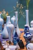 Formes du vase Photo libre de droits