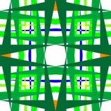 Formes géométriques abstraites Illustration de Vecteur