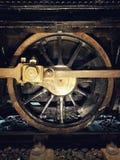 Formez la roue Image stock