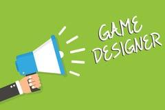 Formgivare för handskrifttextlek Man det menande förkämpePIXELet för begreppet som skriver diagram för programmerarekonsoler 3D,  vektor illustrationer