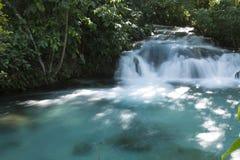 Formiga vattenfall Arkivbild