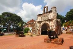 A Formosa in Melaka, Malaysia Royalty Free Stock Photography