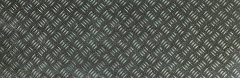 Formt metallische Oxidraute Browns Muster Lizenzfreies Stockbild