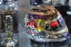 Formuła Jeden kierowca Daniel Ricciardo obrazy stock