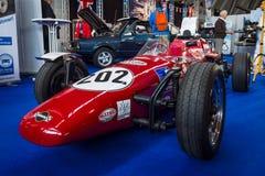 Formuły Vee bieżny samochód 1965-1973 Zdjęcia Stock