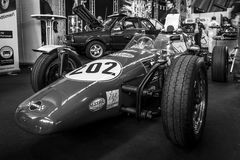 Formuły Vee bieżny samochód 1965-1973 Fotografia Stock