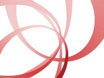 Formulário abstrato Imagem de Stock