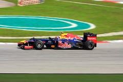 Formula 1 2012 Immagine Stock Libera da Diritti