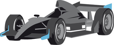 Formula 1 Immagini Stock