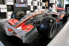 Formula 1 bolide Stock Images