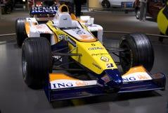Formula-1 bolide Stock Image