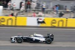 Formula 1 Car Royalty Free Stock Image