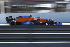 Formula 1 Championship Pre-season Testing 2020 - Day 1
