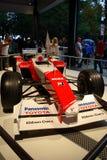 Formula 1 circuit of Monza Italy stock photos