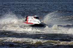 Formula 1 Powerboat World Championship 2009 Royalty Free Stock Images